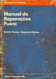 MANUAL DE REPARAÇÃO FUSCA (PARTE ELÉTRICA)