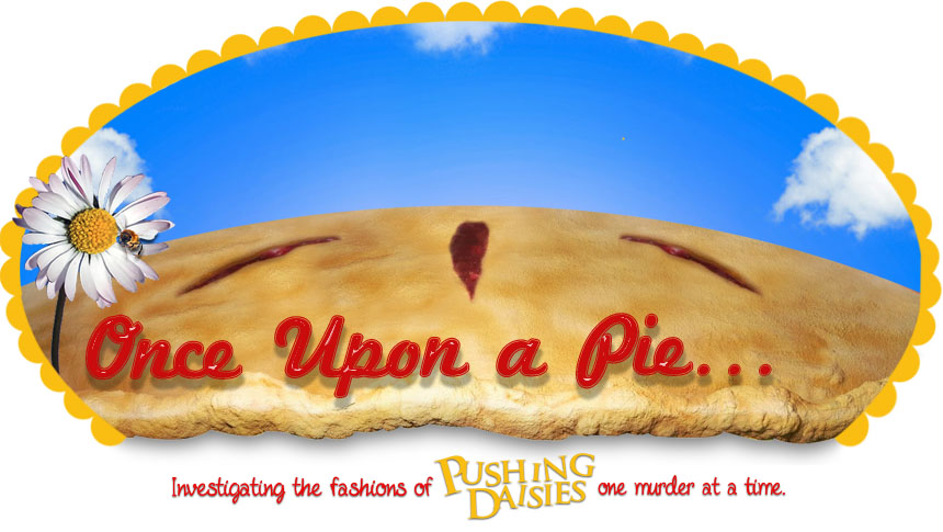 Once Upon A Pie