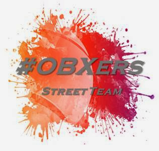 #OBXers Street Team