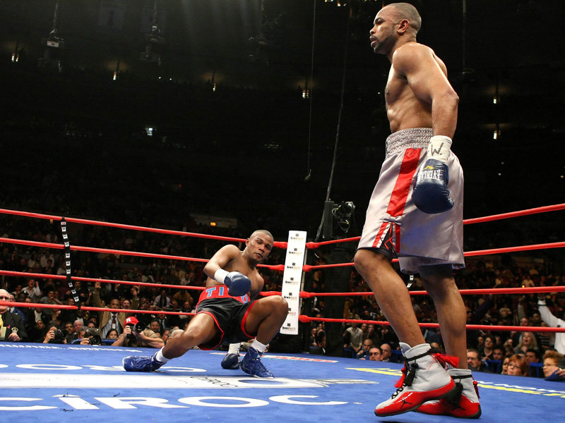 2pac ft roy jones jr can. Roy Jones Jr. Now Battered By