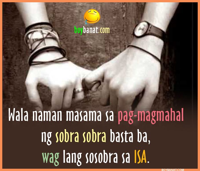 Inspiring Love Quotes Tagalog Tagalog Love Quotes