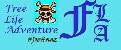 Free Life Adventure #JoeHanz