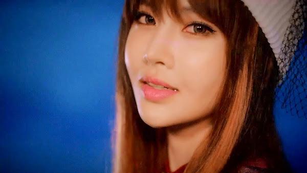 T-ara Boram Sugar Free