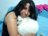 Eu  e minha Xodó