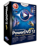 CyberLink PowerDVD Ultra 12.0.1905c.56 Repack