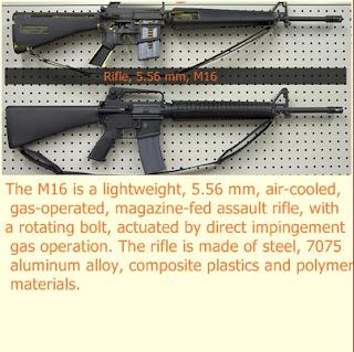 m16-rifle