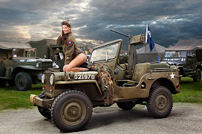 COLABORAMOS CON EL CLUB JEEP CLSICO Y MILITAR DE GALICIA