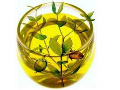 olio di jojoba, proprietà cosmetiche, usi cosmetici, ricette cosmetiche
