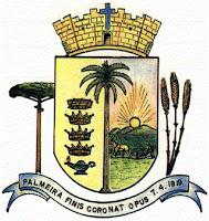 IHGP - Brasão de Palmeira