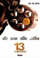 13 (Ruleta Rusa) (2014)
