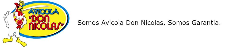 Avicola Don Nicolas - Mayorista de Pollos y Productos Congelados