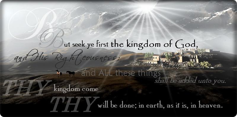 heaven the of kings