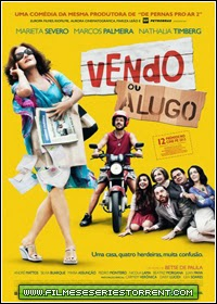 Vendo ou Alugo Torrent Nacional (2013)