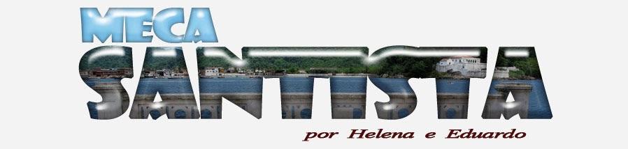 Meca Santista