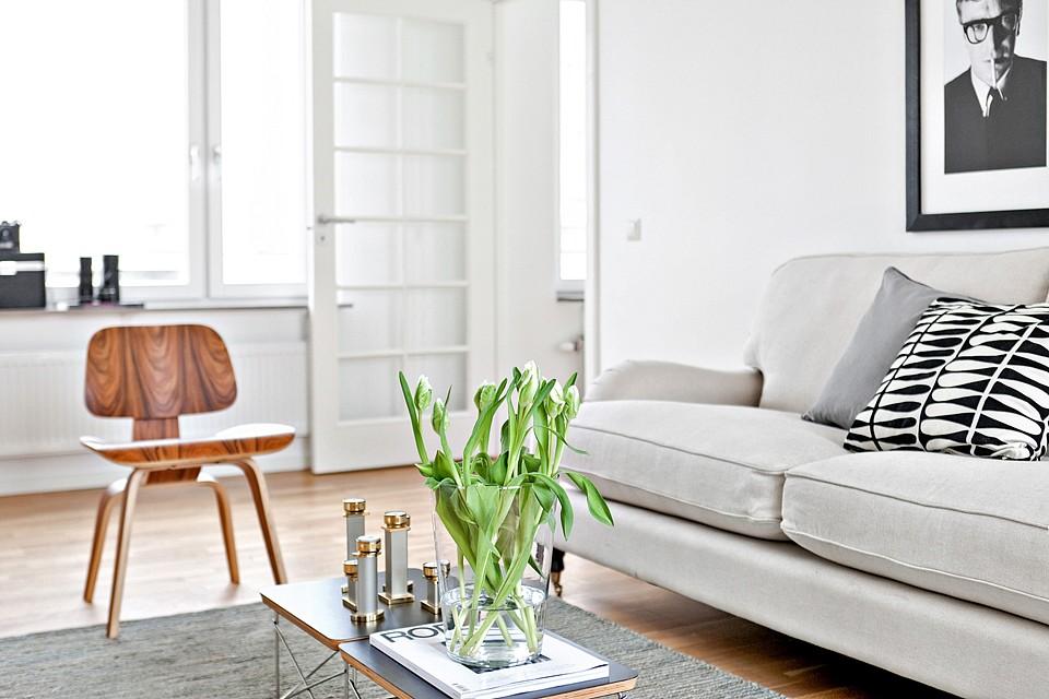Inspiring Homes Malm246 Apartment by Bjurfors Nordic Days  : 48AAQL6Q8VCLP6OK from nordicdays.blogspot.com size 960 x 640 jpeg 128kB