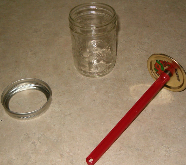 how to use a jar lifter