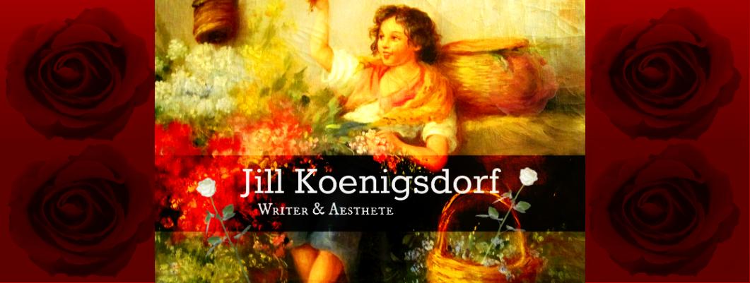 Jill Koenigsdorf