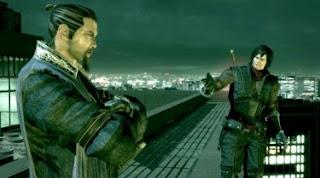Ninja Blade PC Game Screenshots