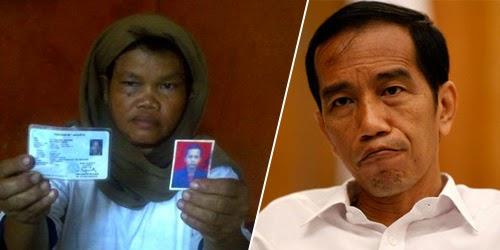 Polisi tangkap tukang sate yang menghina jokowi