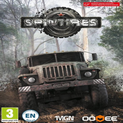 Spintires-game