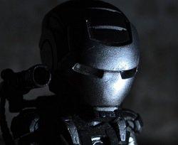 The deployment of autonomous weapons
