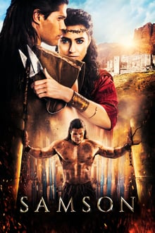 Watch Samson Online Free in HD