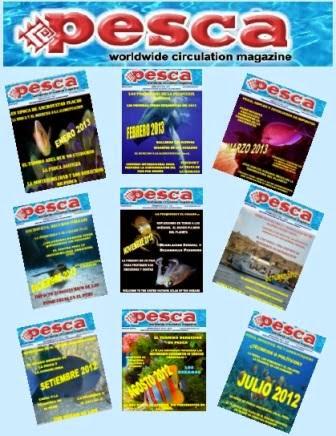 Revista Pesca del Peru