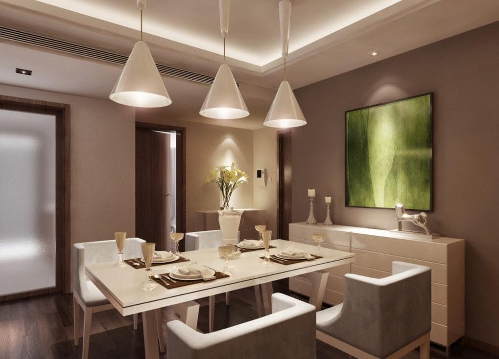 Lo nuevo en comedores interiores por paulina aguirre - Lo ultimo en decoracion de interiores ...