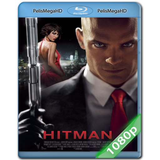 Hitman (2007) 1080P HD MKV ESPAÑOL LATINO