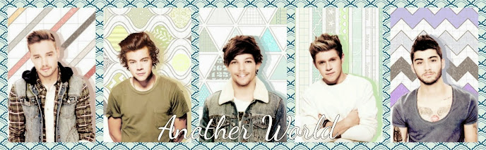 Another World (Larry Stylinson)