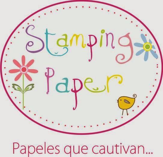 stampin paper