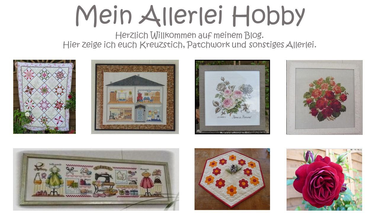Mein-allerlei-Hobby