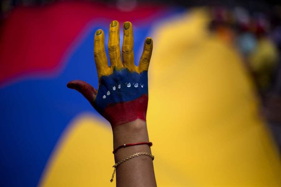 VENEZUELA : NICOLAS MADURO REMPORTE LA PRÉSIDENTIELLE