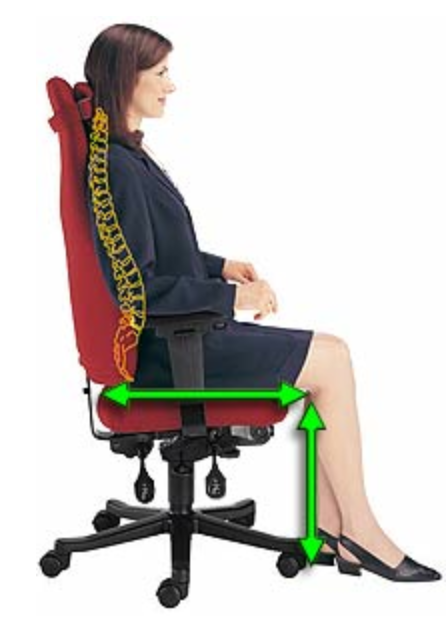 Global Ergonomic Chairs