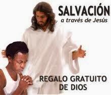 Hay Salvación en Jesus