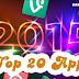 Top Game Android Hay Nhất Năm 2015