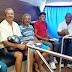 Bairro Boca da Mata recebe serviços da Unidade Móvel Oncológica