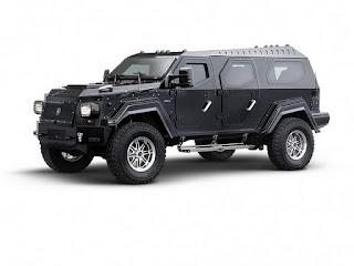 Gurkha LAPV the rock mobil polisi fast five mengejar toretto dan kawan kawan