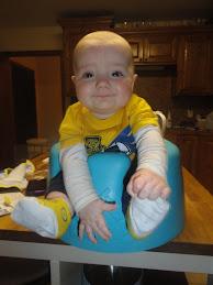 Luke - 6 months