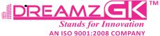 Dreamz Gk Logo