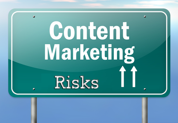 The Risks of Content Marketing : eAskme