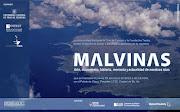 Los quiero invitar a la inauguración de la muestra sobre MALVINAS que se . taeda