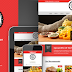 Delicieux v1.05 *Clean* Restaurant Wordpress Theme