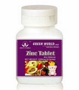 Zinc for Child