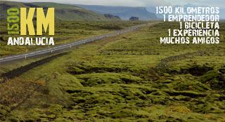 Proyecto #1500 KM de Juan De Salinas