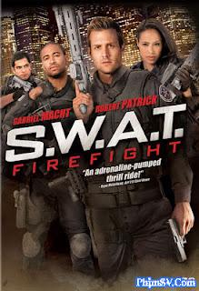 Đội Đặc Nhiệm 2: Đọ Súng - S.w.a.t 2: Firefight