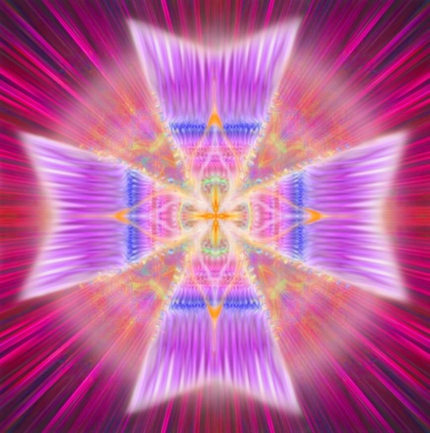Guerreros de luz la cruz de malta el patr n electr nico for La quincaillerie saint germain
