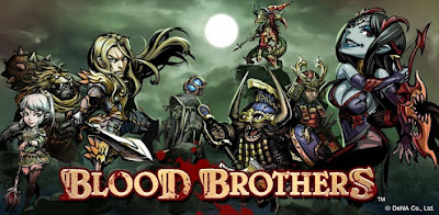 Blood Brothers para Android [Apk][Full][Gratis]