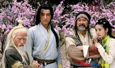 Phim Anh Hùng Xạ Điêu - ToDayTV Online