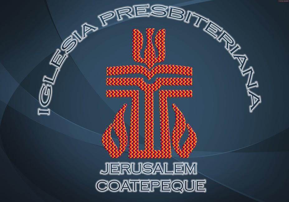 Iglesia Presbiteriana Jerusalem Coatepeque